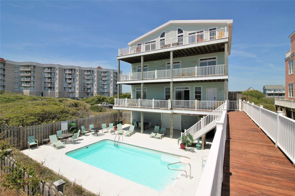 Large Group Vacation Rentals Access Realty
