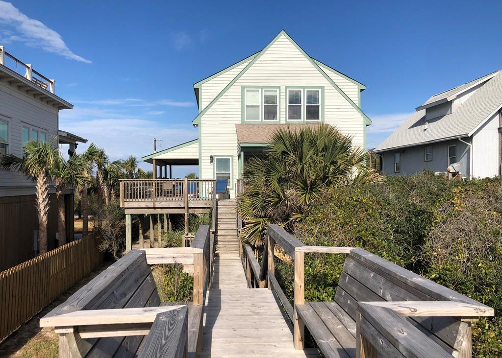 Oceanfront - Big Easy on Folly