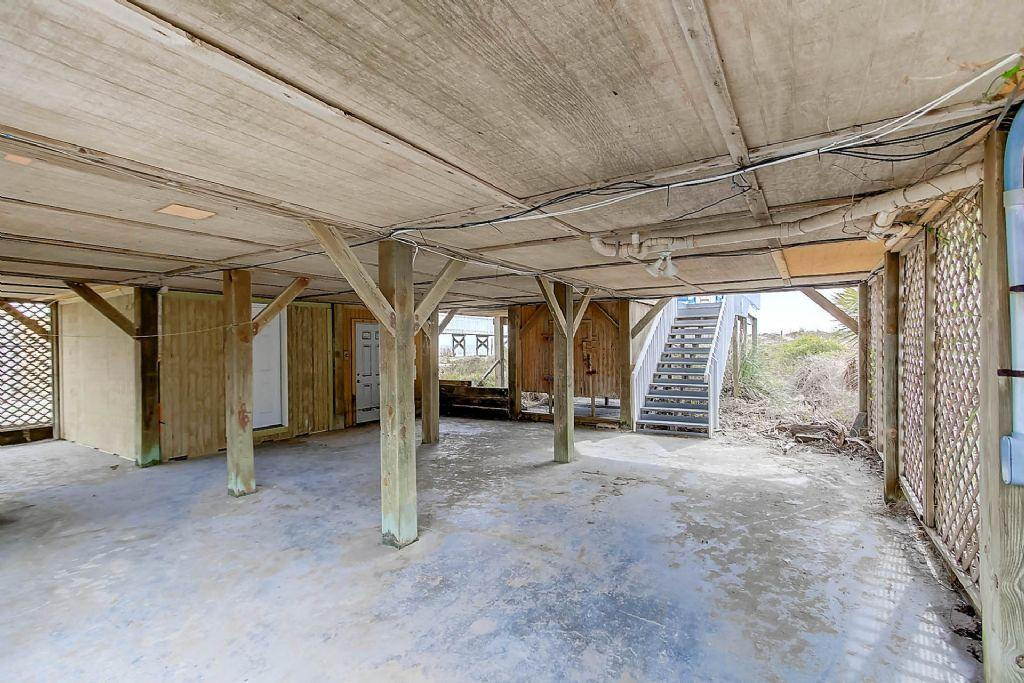 Under House Area