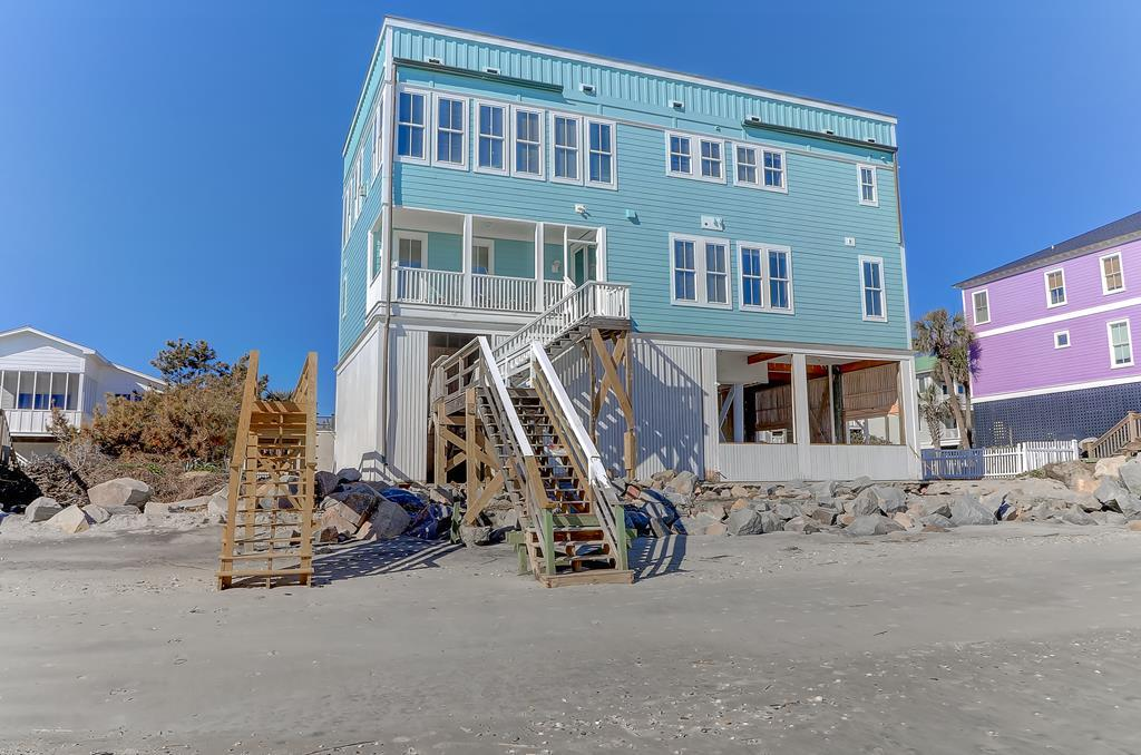 1677 E Ashley - Beach Side of Home