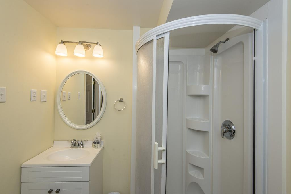 Mother-In-Law Suite Bathroom