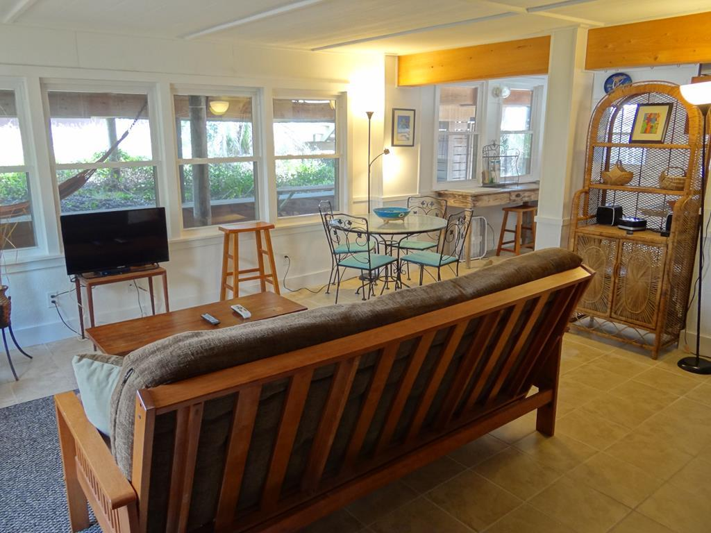 Mother-In-Law Suite - Living Area