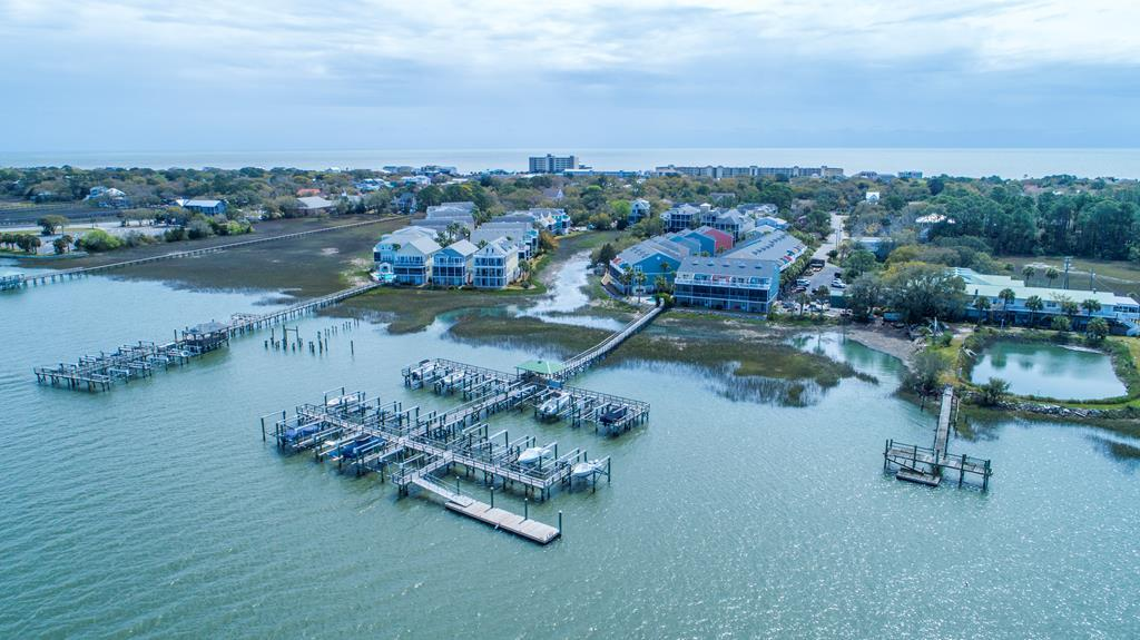 Community Close To Downtown Folly & Ocean