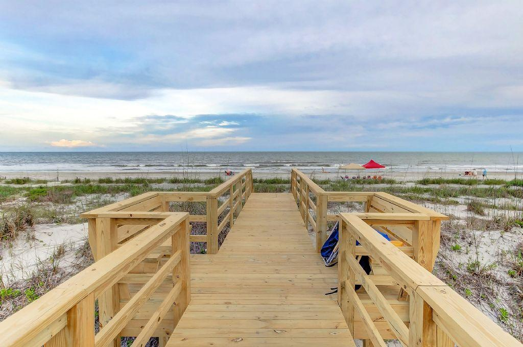 Beach Boardwalk (2)