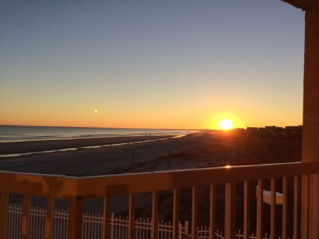 Chas. Oceanfront Villas 123 - Sunset on the Rox | Photo 34