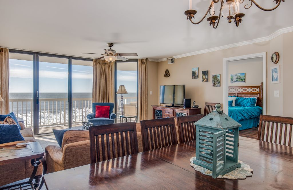 Chas. Oceanfront Villas 308 - Carolina Gold | Photo 8