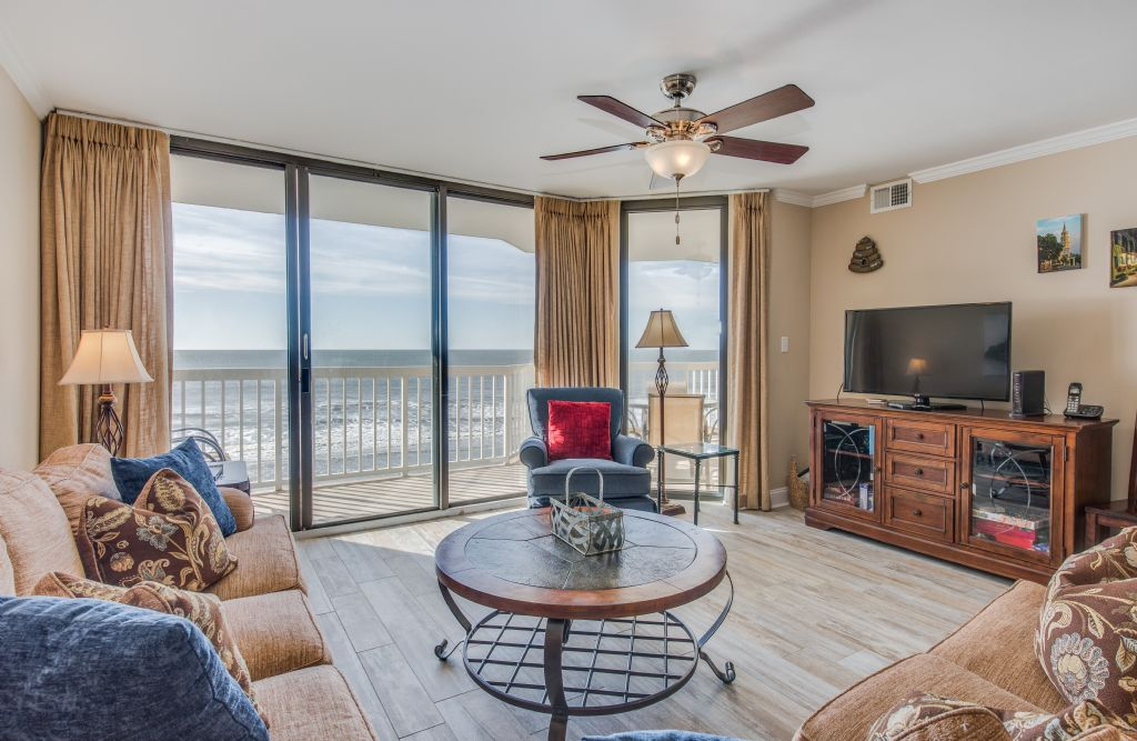 Chas. Oceanfront Villas 308 - Carolina Gold | Photo 5