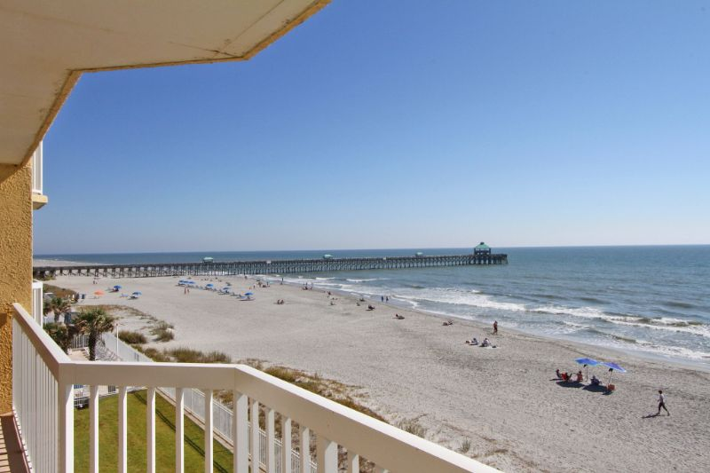 Chas. Oceanfront Villas 308 - Carolina Gold | Photo 28
