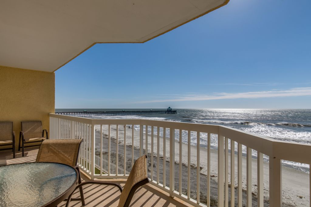 Chas. Oceanfront Villas 308 - Carolina Gold | Photo 26