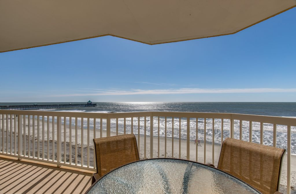 Chas. Oceanfront Villas 308 - Carolina Gold | Photo 2