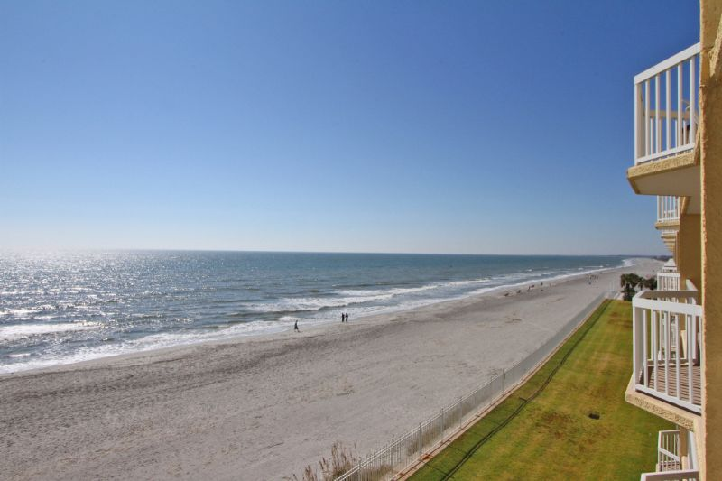 Chas. Oceanfront Villas 308 - Carolina Gold | Photo 27