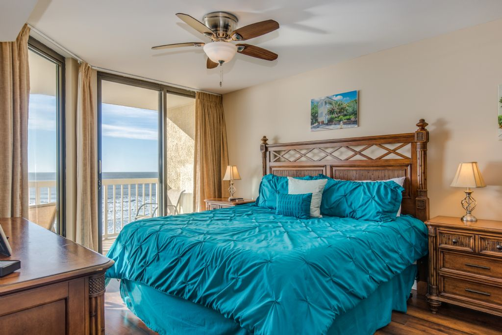 Chas. Oceanfront Villas 308 - Carolina Gold | Photo 12