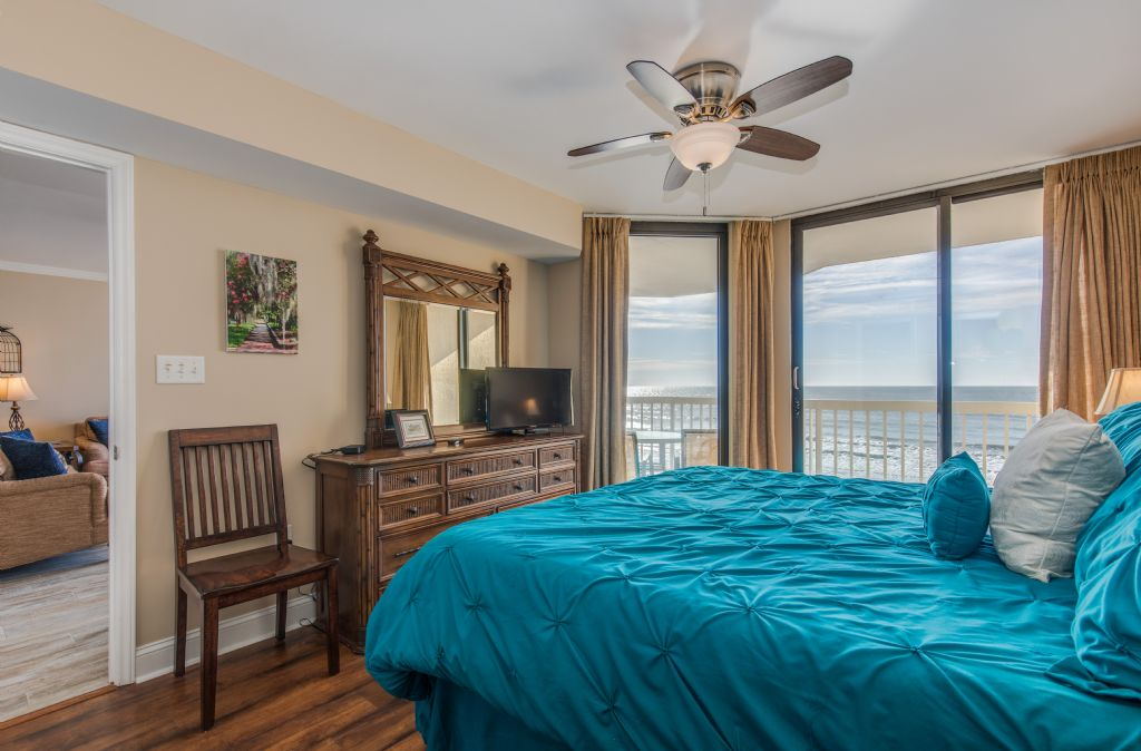 Chas. Oceanfront Villas 308 - Carolina Gold | Photo 13
