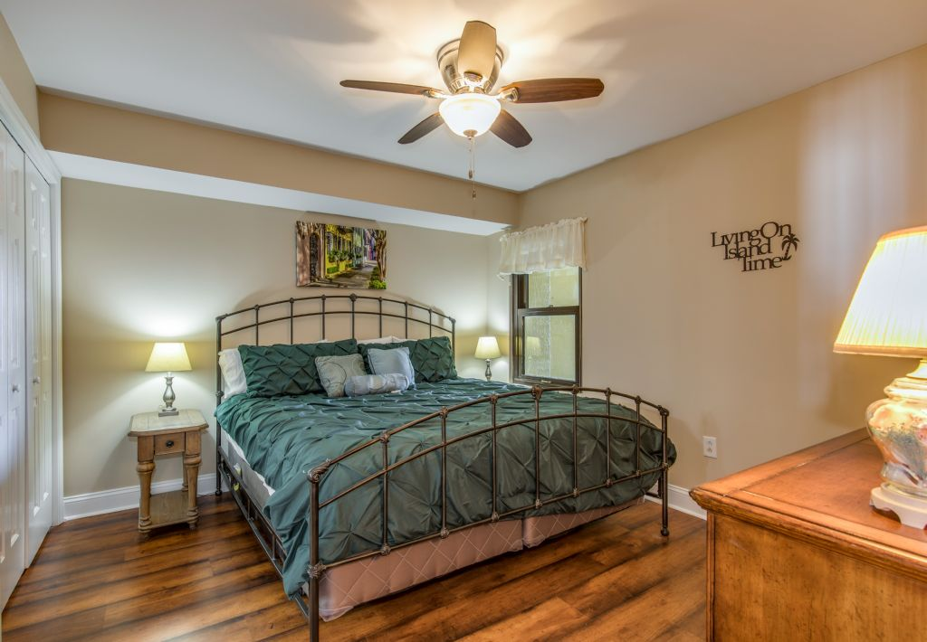 Chas. Oceanfront Villas 308 - Carolina Gold | Photo 17