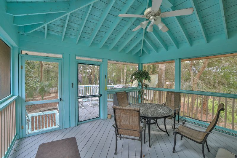East Huron Avenue 0305 - Cabin by the Sea | Photo 22