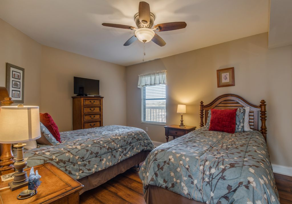 Chas. Oceanfront Villas 308 - Carolina Gold | Photo 25