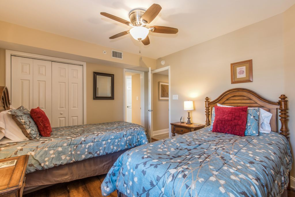 Chas. Oceanfront Villas 308 - Carolina Gold | Photo 24