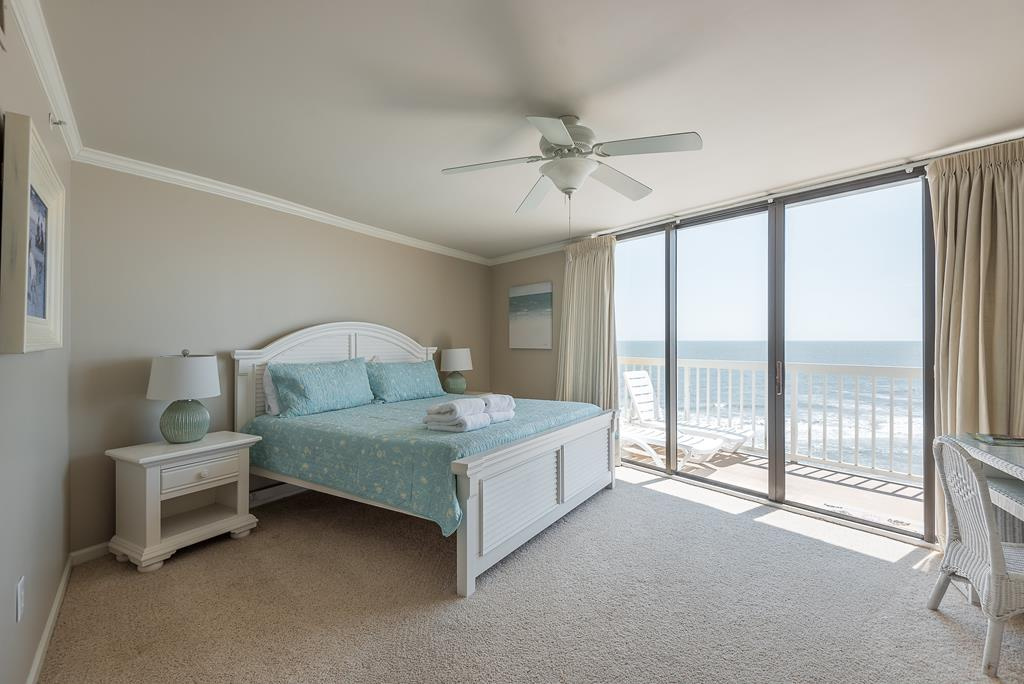 Chas. Oceanfront Villas 422 - A View to Remember   Photo 1