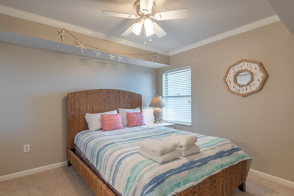 Chas. Oceanfront Villas 422 - A View to Remember   Photo 23