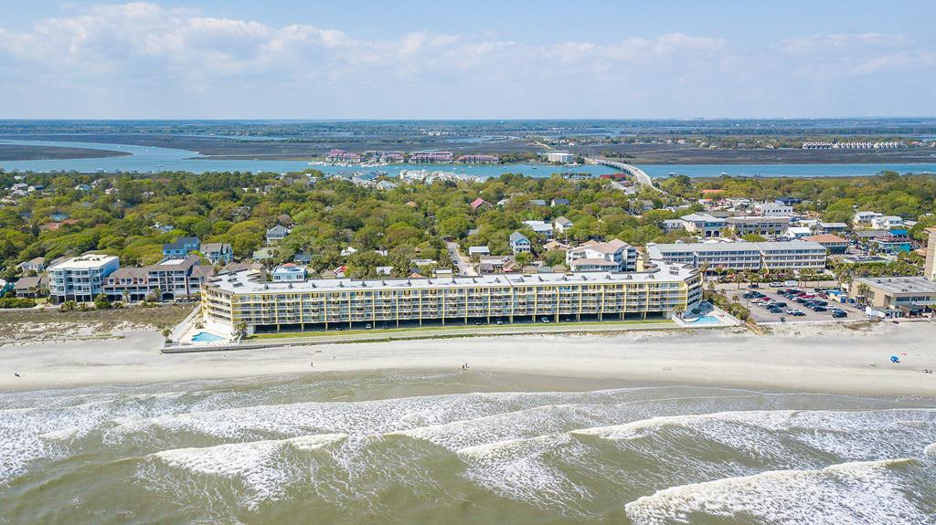 Chas. Oceanfront Villas 422 - A View to Remember | Photo 31