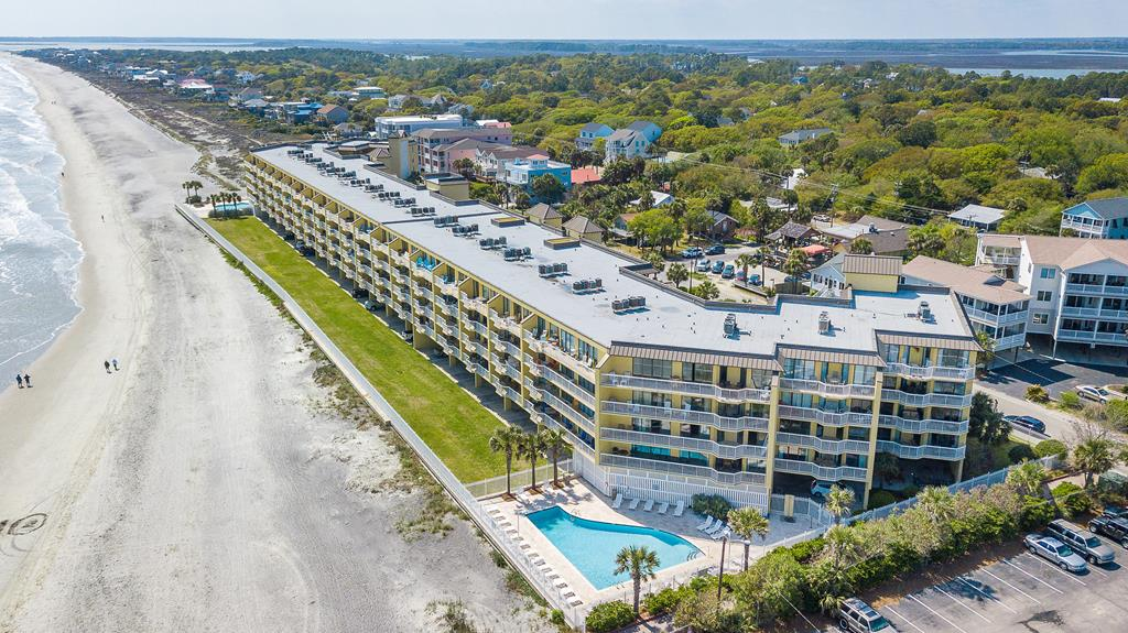 Chas. Oceanfront Villas 422 - A View to Remember   Photo 32