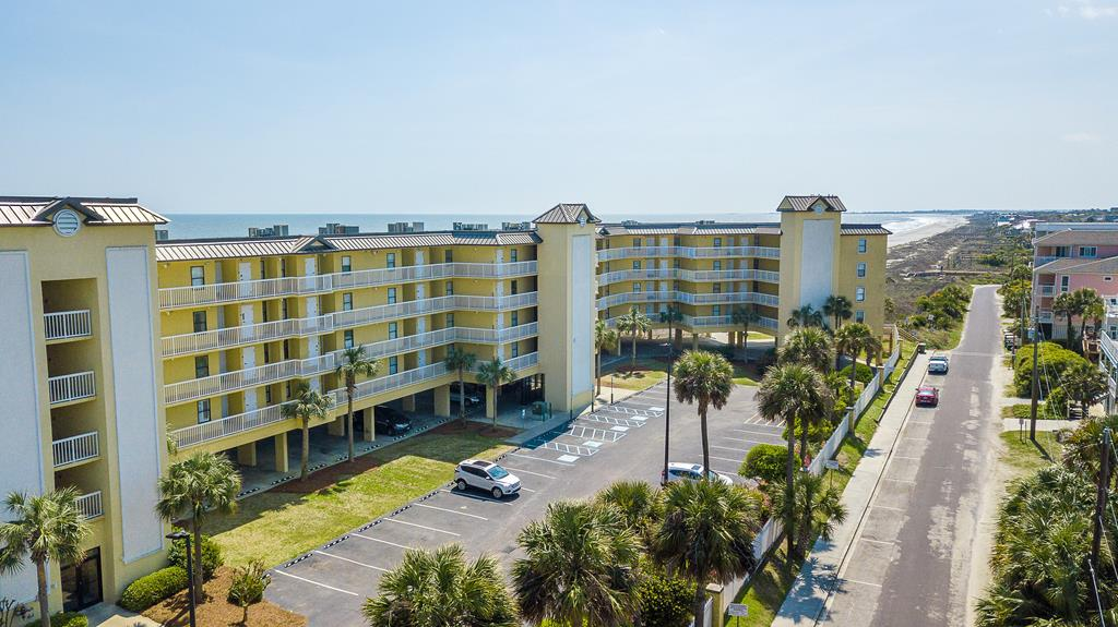 Chas. Oceanfront Villas 422 - A View to Remember | Photo 35