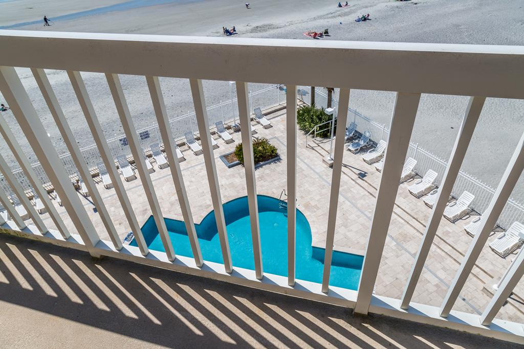 Chas. Oceanfront Villas 422 - A View to Remember | Photo 37