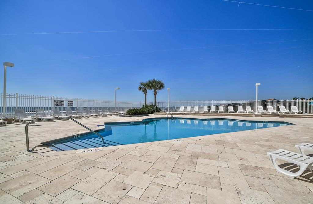 Chas. Oceanfront Villas 422 - A View to Remember | Photo 38