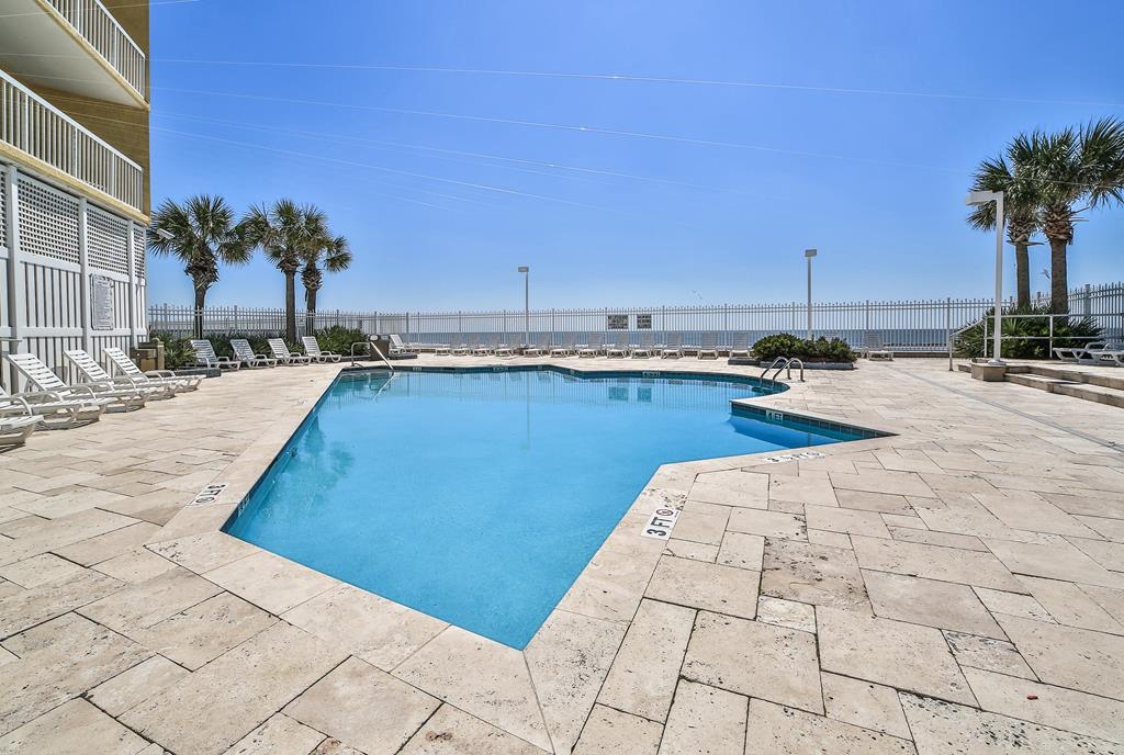 Chas. Oceanfront Villas 422 - A View to Remember   Photo 39