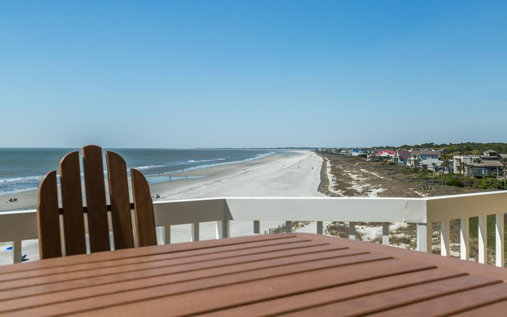 Chas. Oceanfront Villas 422 - A View to Remember   Photo 3