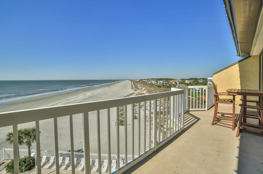 Chas. Oceanfront Villas 422 - A View to Remember | Photo 40