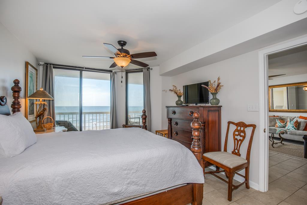 Chas. Oceanfront Villas 216 - The Graceful Egret | Photo 5