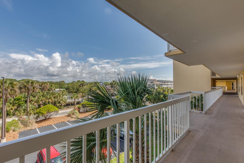 Chas. Oceanfront Villas 216 - The Graceful Egret | Photo 26