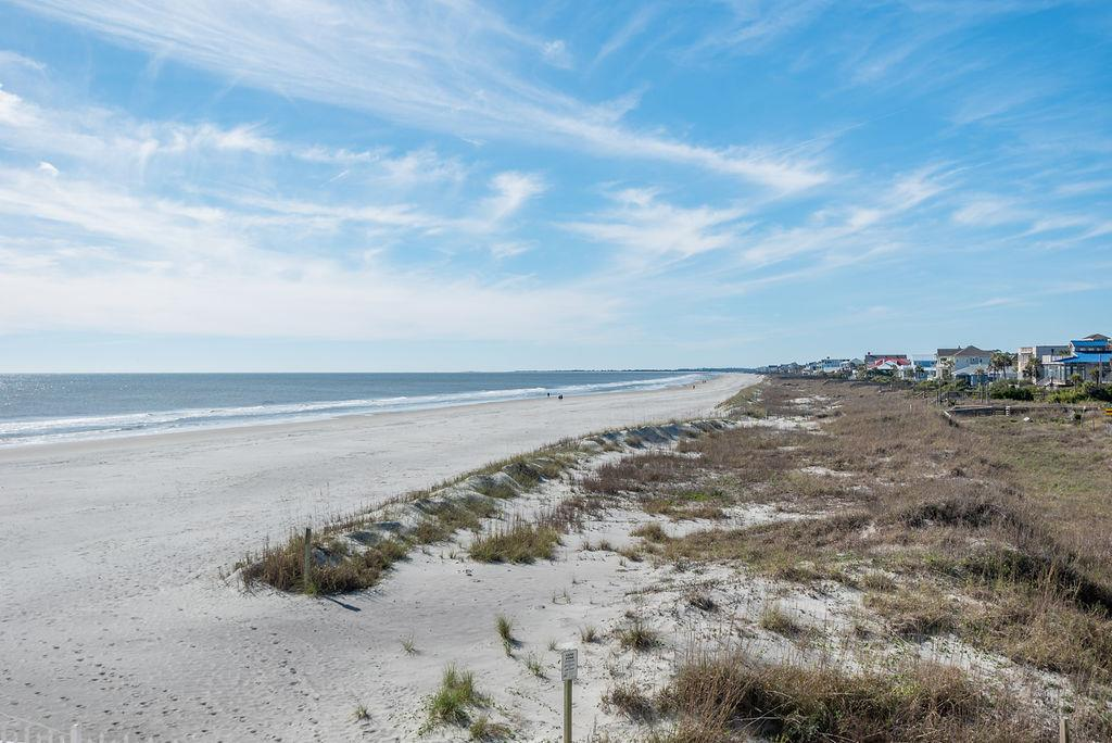 Chas. Oceanfront Villas 123 - Sunset on the Rox | Photo 5