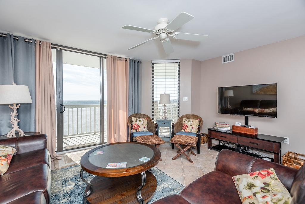 Chas. Oceanfront Villas 123 - Sunset on the Rox | Photo 19