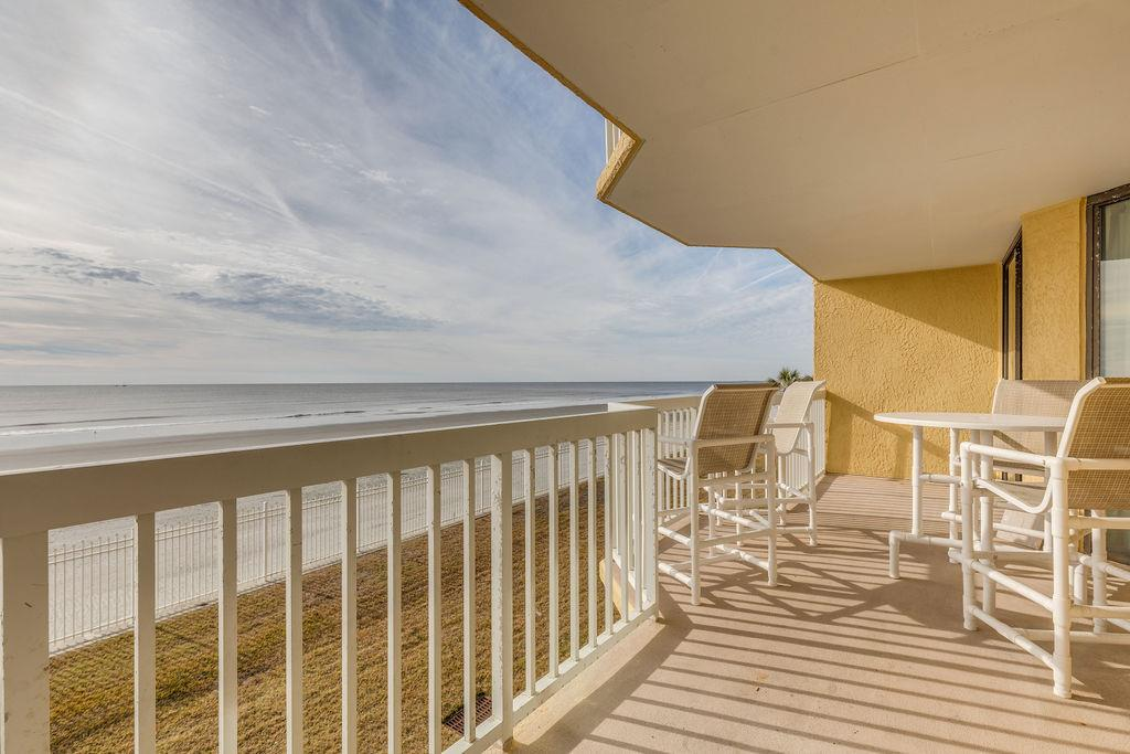 Chas. Oceanfront Villas 117 - SEAbbatical | Photo 22