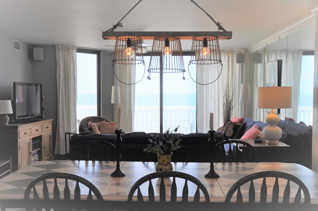 Chas. Oceanfront Villas 407 - Zibart's Folly | Photo 9