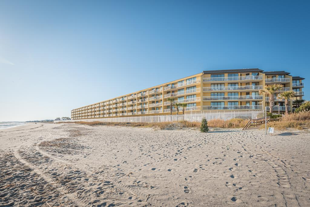 Chas. Oceanfront Villas 403 - The Good Life | Photo 41