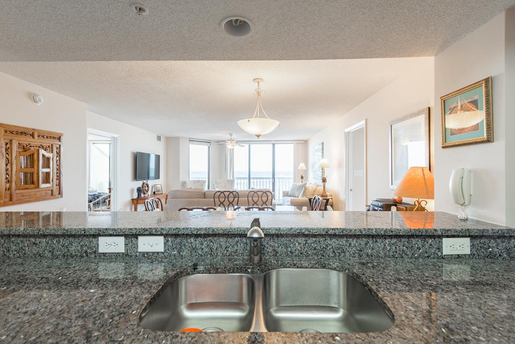 Chas. Oceanfront Villas 403 - The Good Life | Photo 18