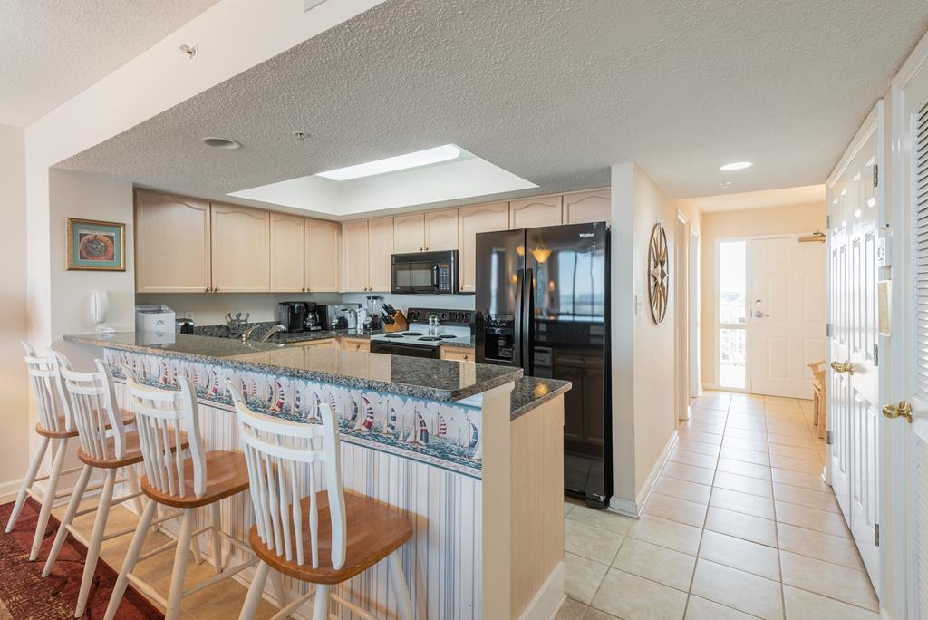 Chas. Oceanfront Villas 403 - The Good Life | Photo 19
