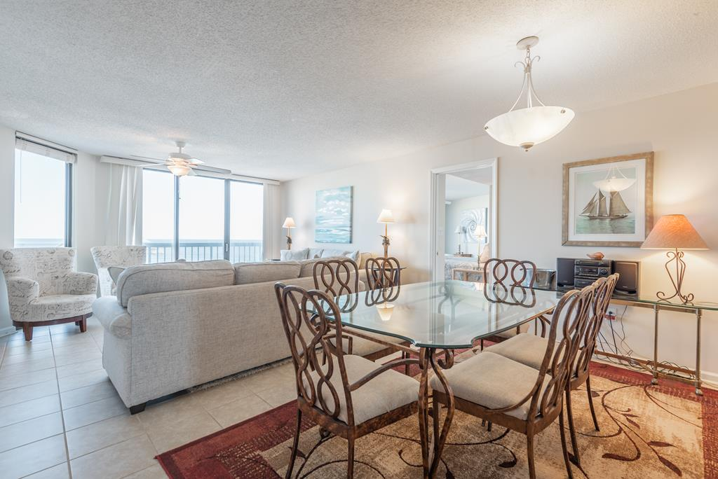 Chas. Oceanfront Villas 403 - The Good Life | Photo 23