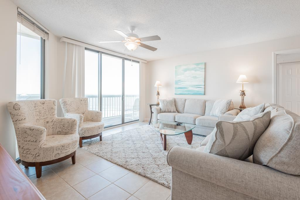Chas. Oceanfront Villas 403 - The Good Life | Photo 1