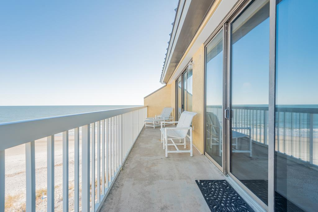 Chas. Oceanfront Villas 403 - The Good Life | Photo 37