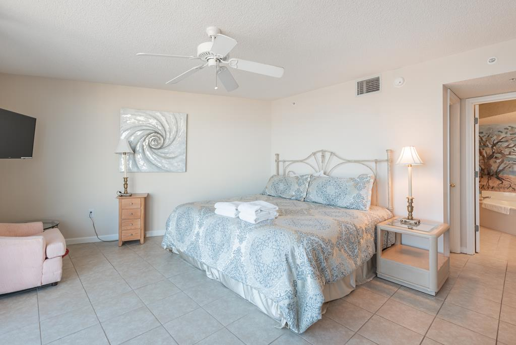 Chas. Oceanfront Villas 403 - The Good Life | Photo 32