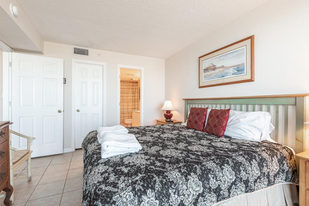 Chas. Oceanfront Villas 403 - The Good Life | Photo 29