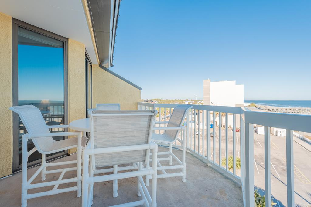 Chas. Oceanfront Villas 403 - The Good Life | Photo 38