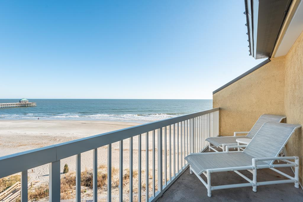 Chas. Oceanfront Villas 403 - The Good Life | Photo 2
