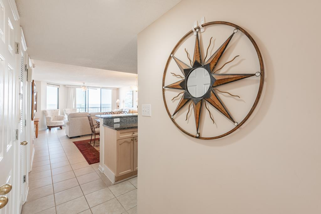 Chas. Oceanfront Villas 403 - The Good Life | Photo 7