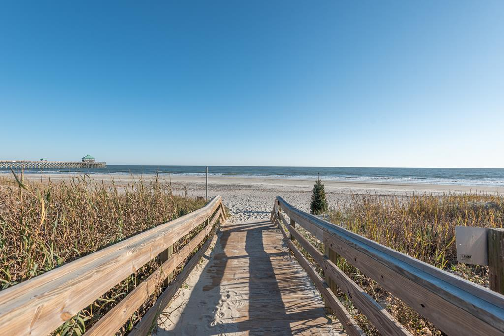 Chas. Oceanfront Villas 403 - The Good Life | Photo 40