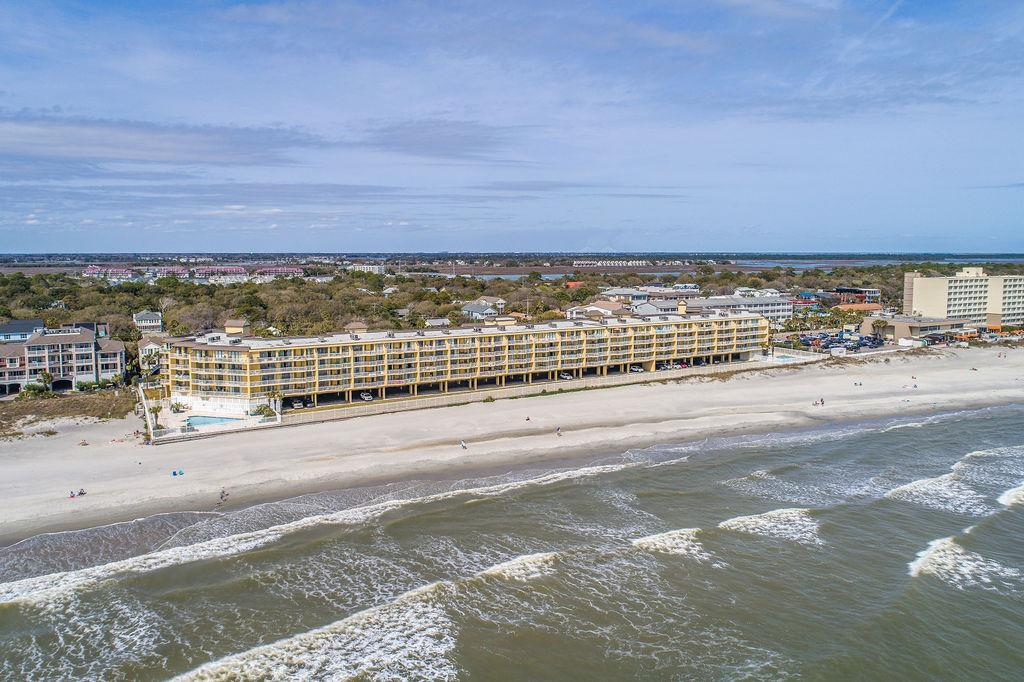 Chas. Oceanfront Villas 403 - The Good Life | Photo 42